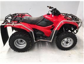 Honda TRX420 2011
