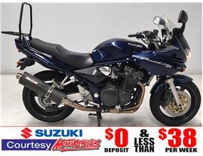 Suzuki GSF 1200 2001