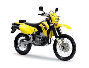 Suzuki DR-Z400E 2019