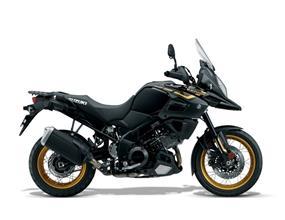 Suzuki DL1000 2019