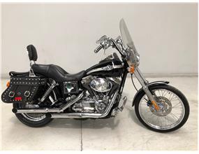 Harley Davidson Wideglide 2001
