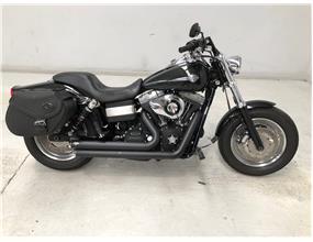 Harley Davidson Fat Bob 2009