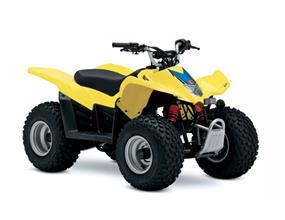 Suzuki LT-Z50 2020