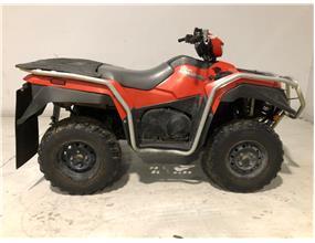 Suzuki LTA500 XP 2019