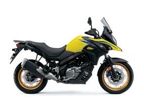 Suzuki DL650X 2021
