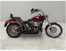Harley Davidson Deuce 2002