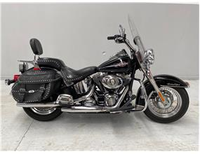 Harley Davidson Heritage Softail Classic 2007