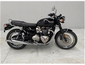 Triumph Bonneville T120 2020