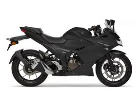 Suzuki GSX250 FR 2020