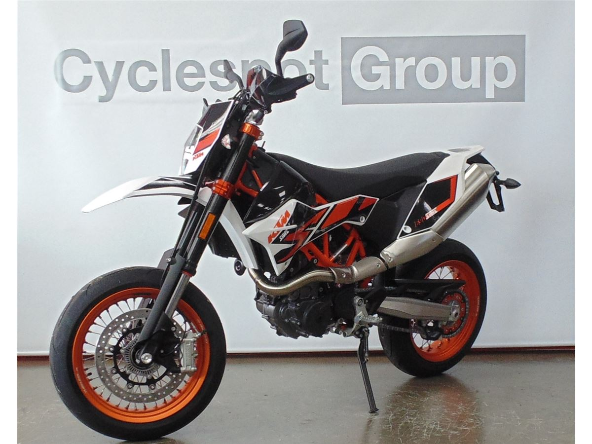 Ktm 690 Smc Includes Free Orc 2017 Cyclespot New And Used 625 Wiring Diagram