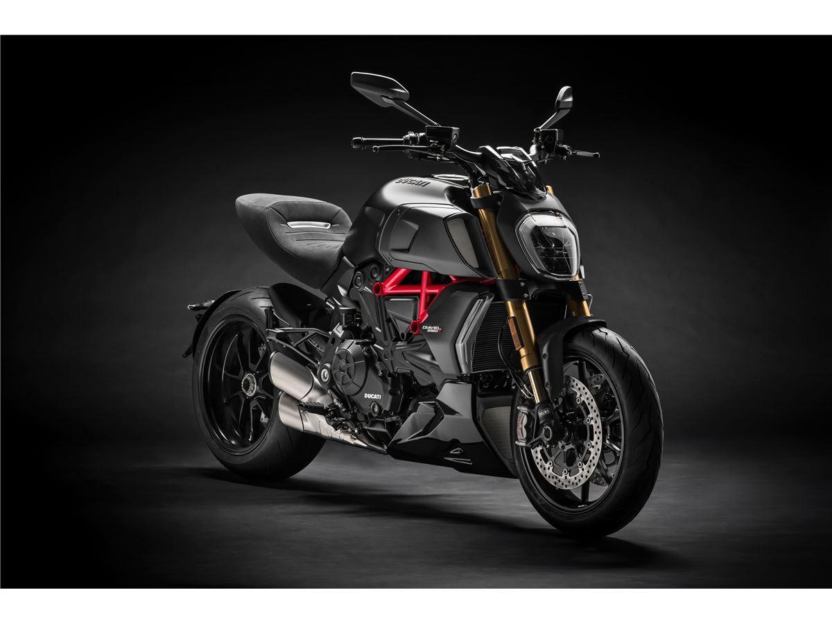 Ducati Diavel S 2019 Cyclespot New And Used Yamaha Bmw Ktm