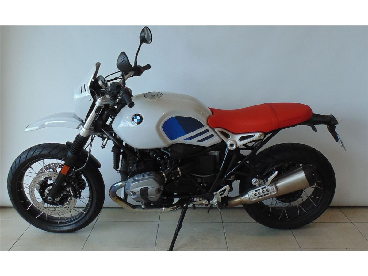BMW R Nine T * 6 9% Interest available * 2019 - Cyclespot