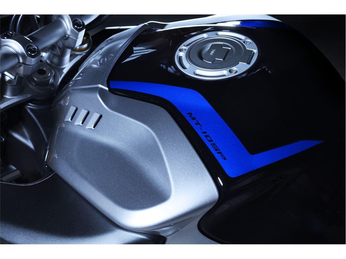 Details About Yamaha Mt 10 2016 Mt 10 Sp 2017 Carbon Fibre Air Intake Panel