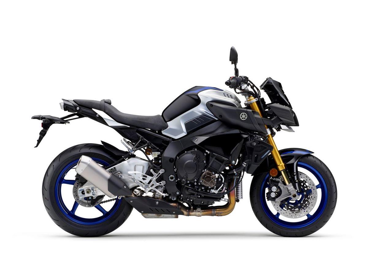 Yamaha Mt 10 495 Finance 0 Deposit 2019 Cyclespot