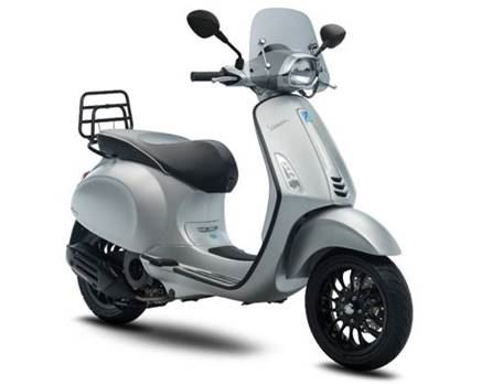 Vespa Sprint *SALE**SAVE OVER $1500** 2019 - Cyclespot - New and