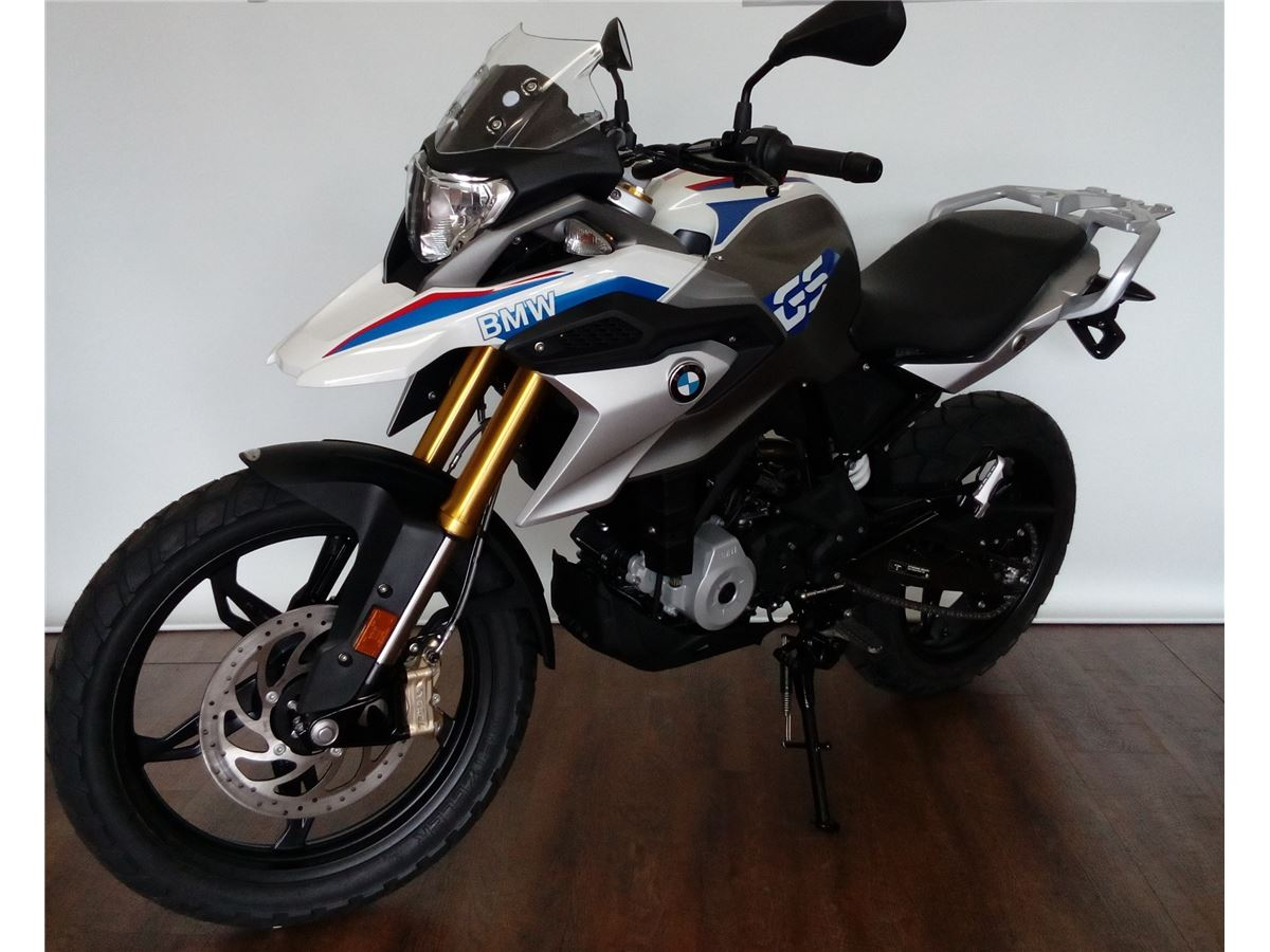 Bmw G310 Gs 0 Finance Available 2019 Cyclespot New And