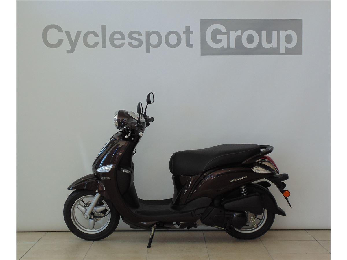 Yamaha Cyclespot