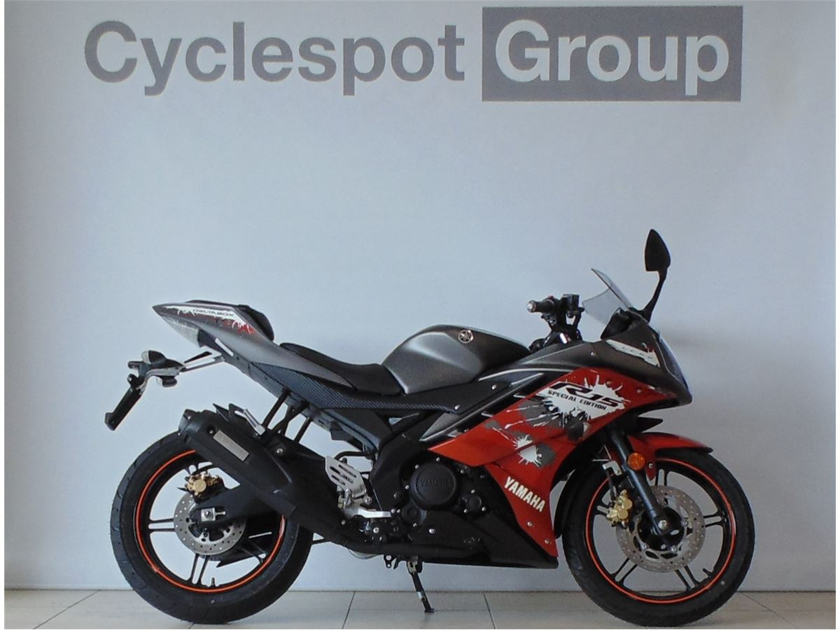 Yamaha R15 V3 Accessories Price