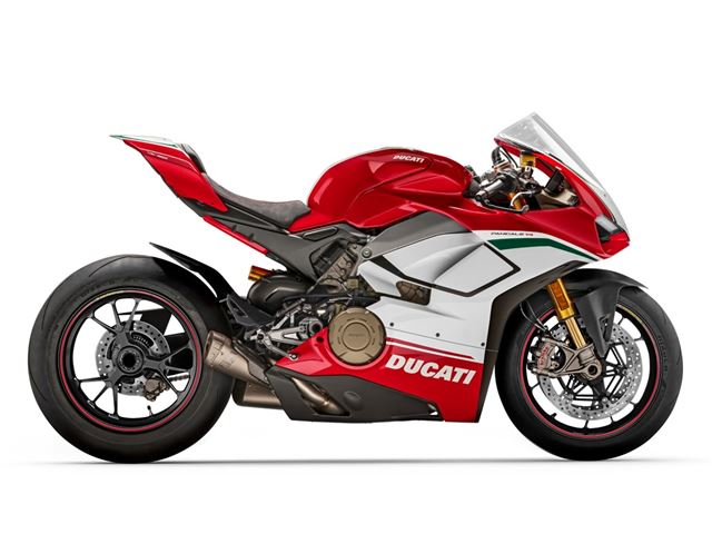 Ducati Panigale V4 Speciale 2018 Cyclespot New And Used Yamaha