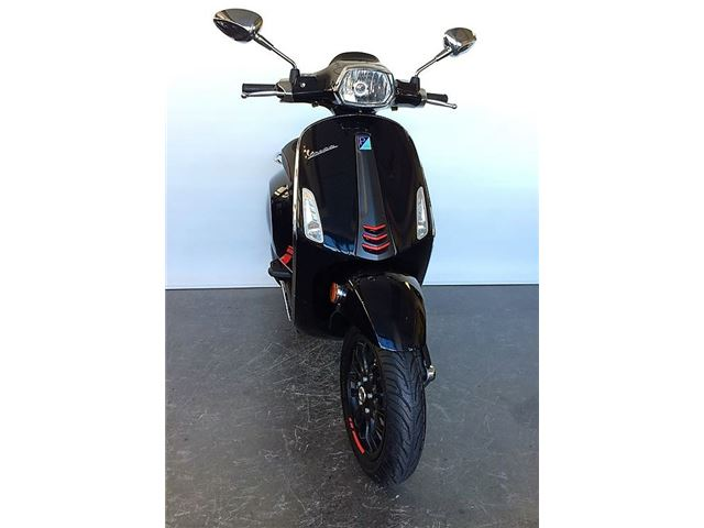 Vespa Sprint *SALE**SAVE$1500 2019 - Cyclespot - New and Used Yamaha