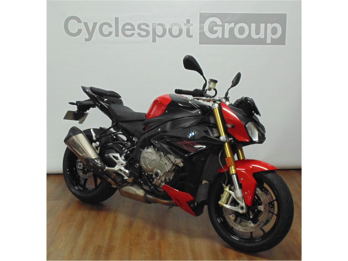 Bmw S1000r 6 9 Interest Available 2019 Cyclespot New And