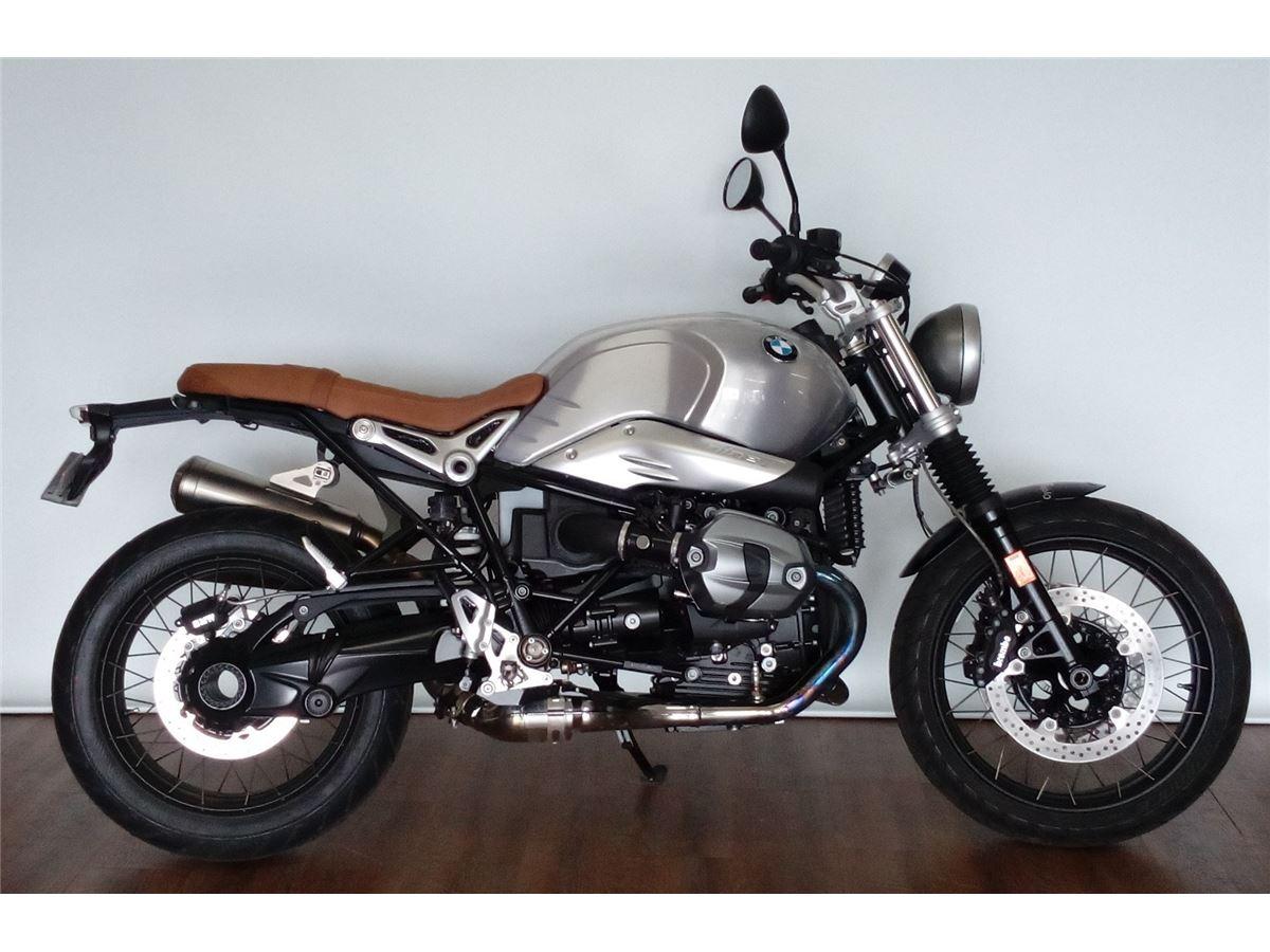 Bmw R Nine T Scrambler 6 9 Interest Available 2019 Cyclespot