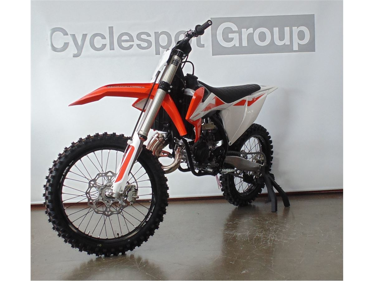 KTM 150SX SAVE $1200 2019 - Cyclespot - New and Used Yamaha