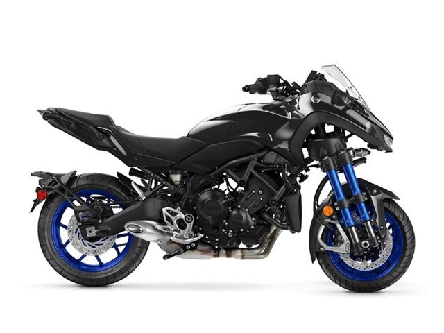 Yamaha Niken Now In Storeall New 2018 Cyclespot New And