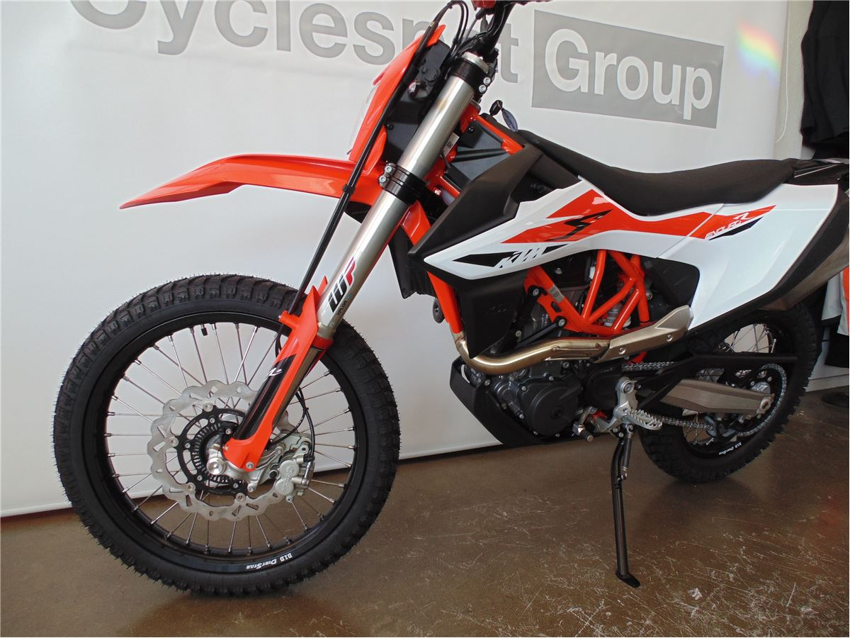 KTM 690 Enduro *NEW MODEL**IN STORE* 2019 - Cyclespot - New