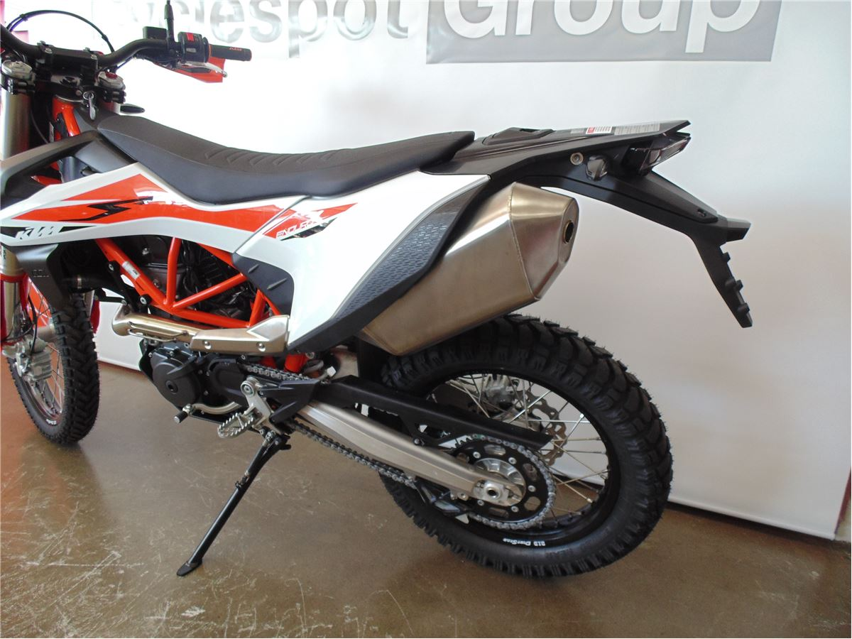 KTM 690 Enduro *NEW MODEL**IN STORE* 2019 - Cyclespot - New and Used