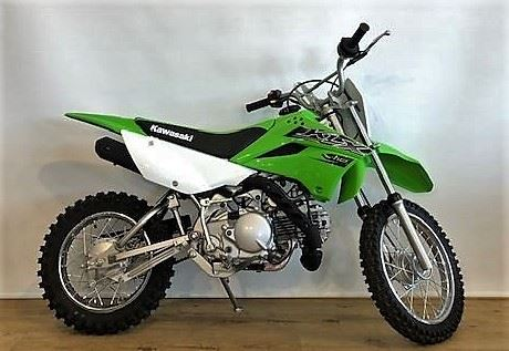 Kawasaki KLX110 2019 - Cyclespot - New and Used Yamaha, BMW