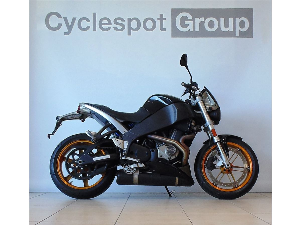 Buell XB12S Lightning 2004 - Cyclespot - New and Used Yamaha, BMW