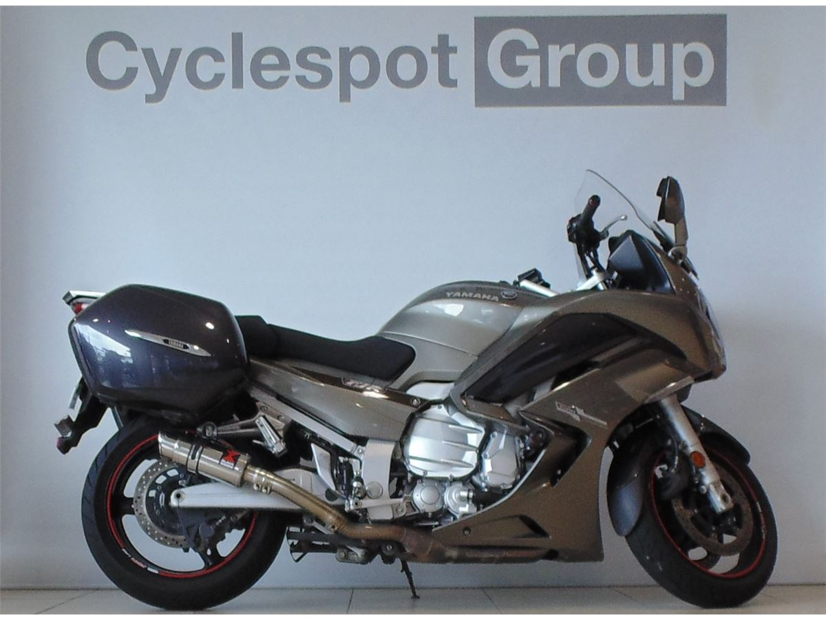 0 - Cyclespot - New and Used Yamaha, BMW, KTM, Ducati