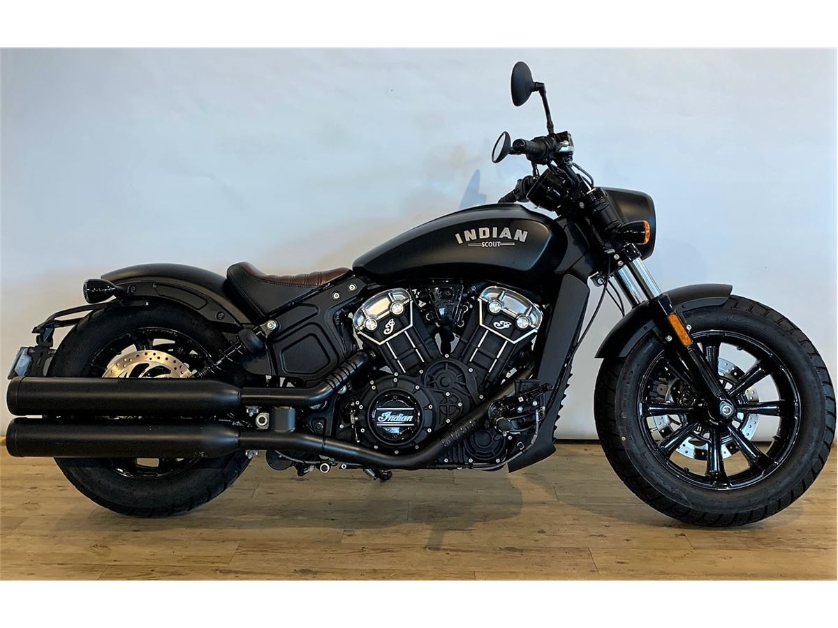 Indian Scout Bobber 20   Cyclespot   New and Used Yamaha, BMW ...