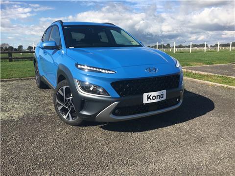 Hyundai Kona 2.0 ELITE 2WD 2021