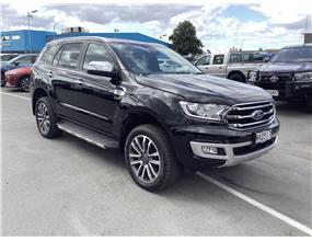 Ford Everest TITANIUM 2.0 BI-TURBO 2019