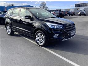 Ford Escape AMBIENTE FWD PETROL 2020
