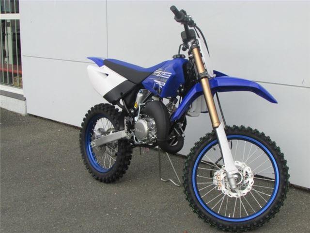Yamaha YZ85 LWL 2020 - FILCO Farm & Sport - Harley-Davidson