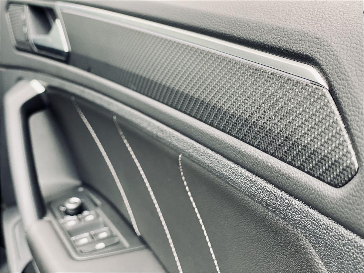 Volkswagen Tiguan R-Line // NEW 2021 - Haven Motors Mazda ...
