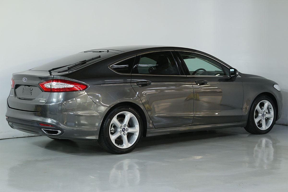 ford mondeo 2019 used fords for sale in new zealand second hand ford cars from authorised. Black Bedroom Furniture Sets. Home Design Ideas