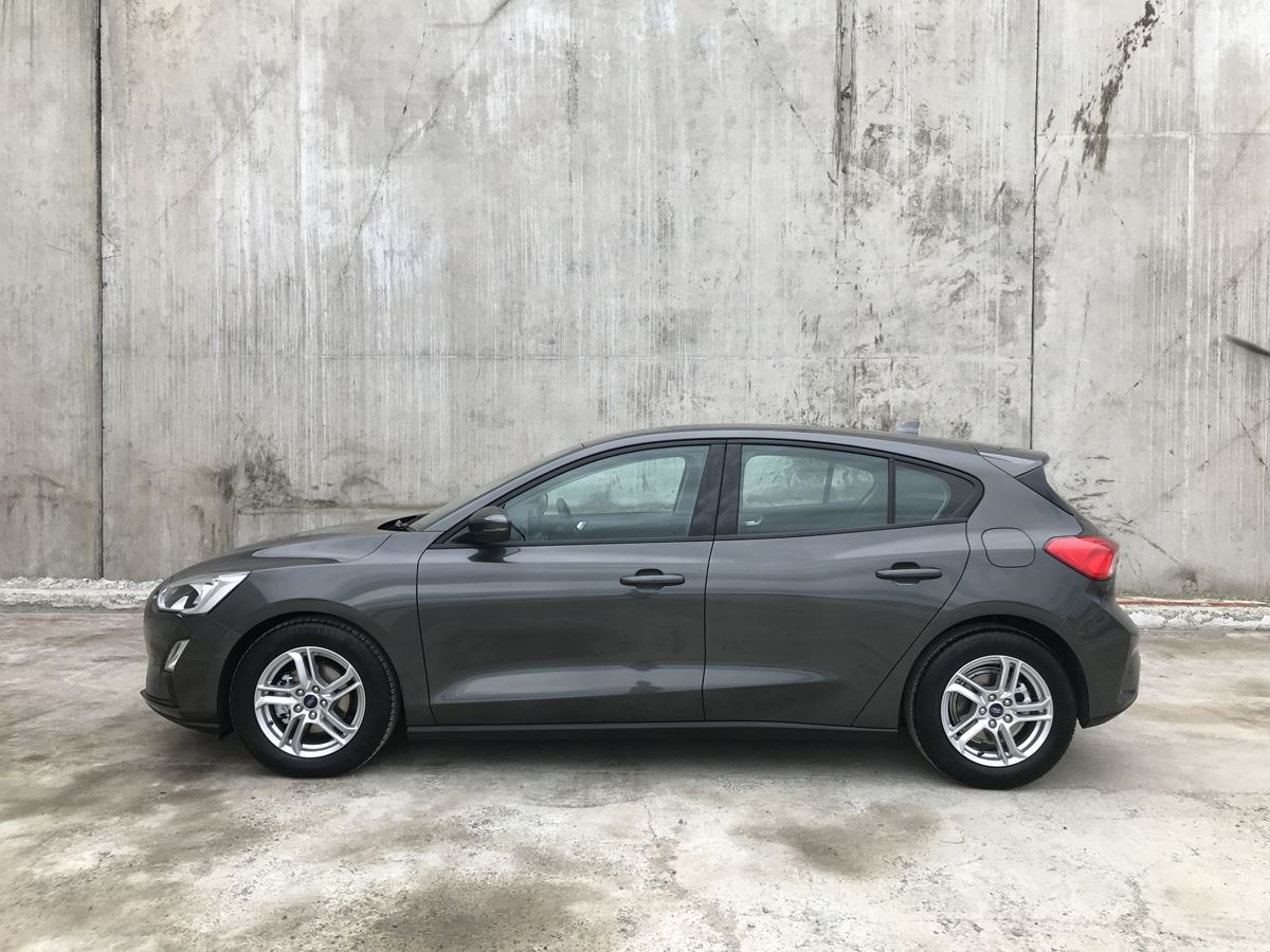 Team Hutchinson Ford Ford Focus Trend 1 5 Ecoboost Auto 2019