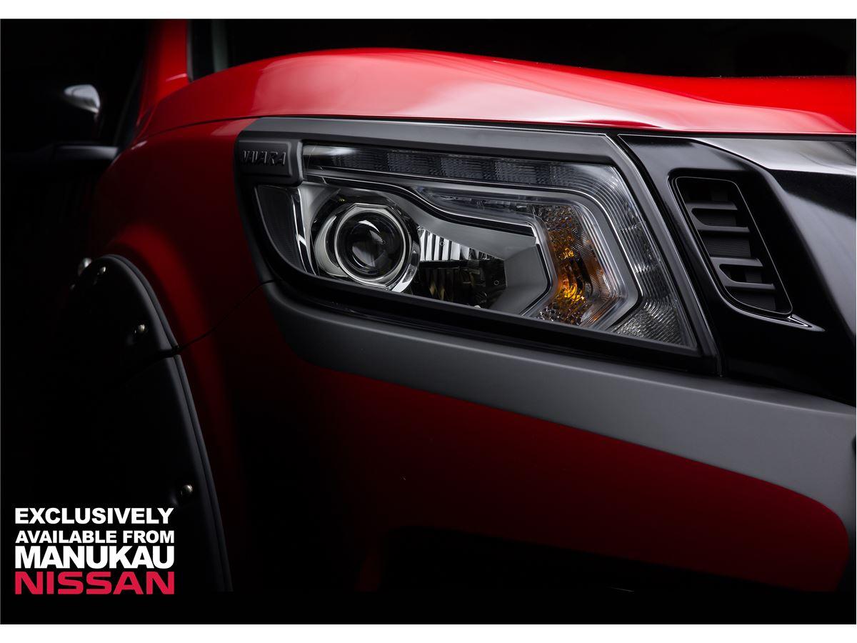 Nissan Navara TUNGSTEN CARBIDE X NP300 AUTO 2018 - Motoring ...