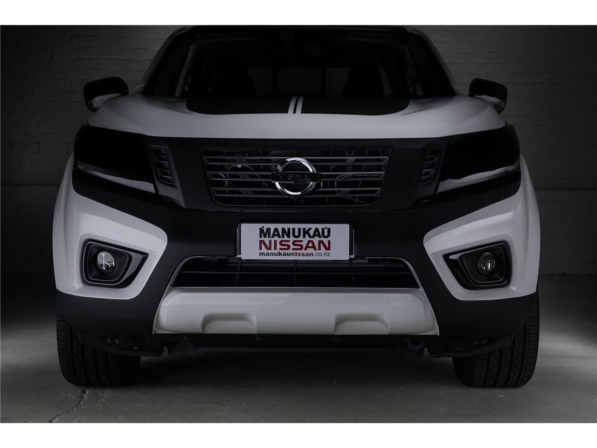 Nissan Navara TUNGSTEN MN-60 2018 - AHG - Ford, Holden, Mazda, Nissan Dealerships in Auckland ...