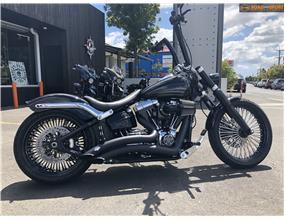 Harley Davidson Breakout Custom 2016