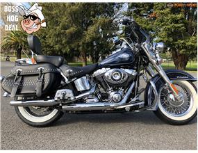 Harley Davidson Heritage Classic 2013