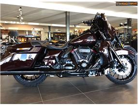 Harley Davidson CVO Street Glide 2019