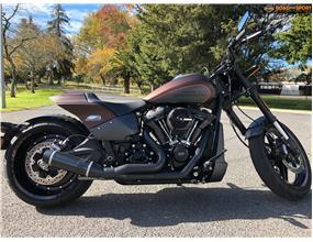 Harley Davidson FXDR Stage IV 2019