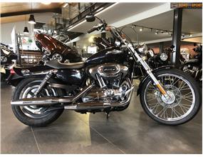 Harley Davidson 1200 Sportster 2006