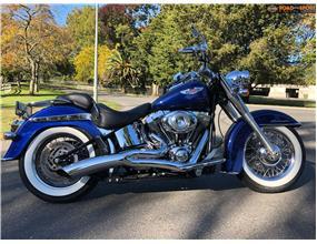Harley Davidson Deluxe 2007