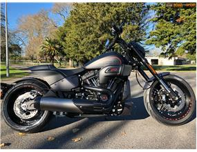Harley Davidson FXDR 2019